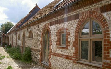 Norfolk bespoke joinery