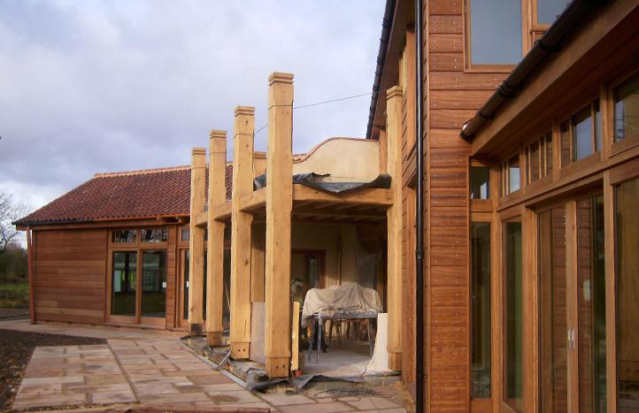 Bullen Joinery Bespoke Joinery Traditional Woodworking Norfolk